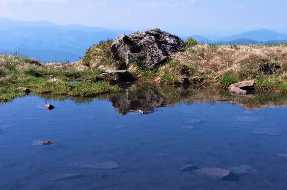 Зневоднення в горах: симптоми та запобігання.