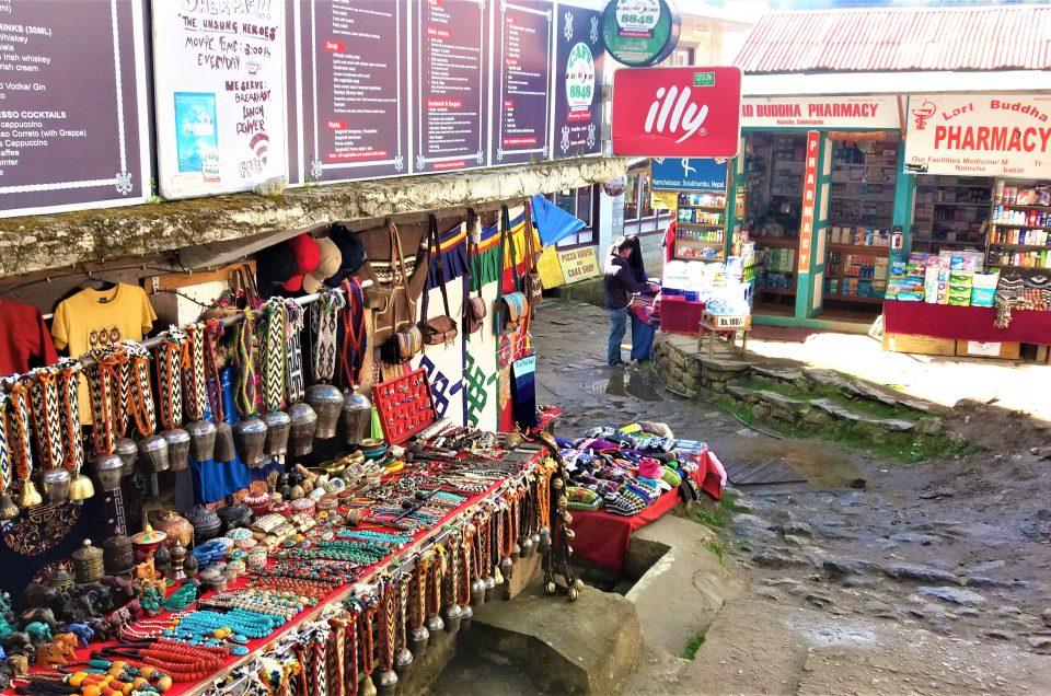 Поради туристу перед мандрівкою в Непал