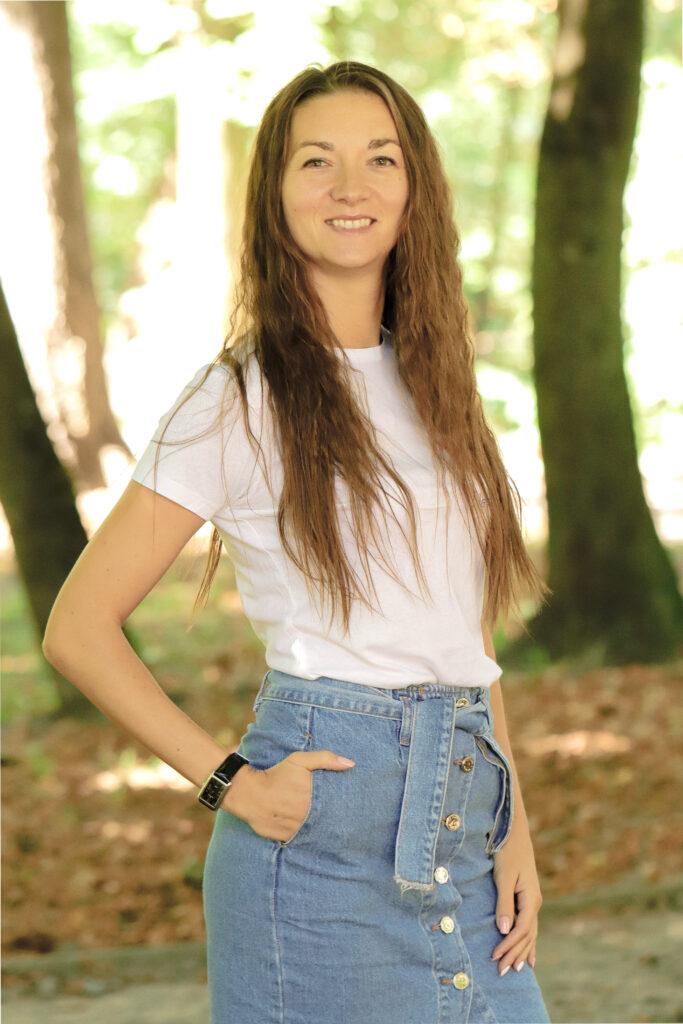Софія Мадич