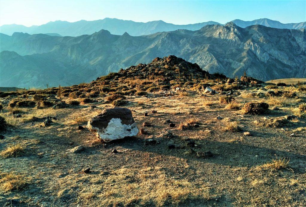 ВелоІран. Ровером на вулкан, або з Тегерану до Демавенду. Частина 2.