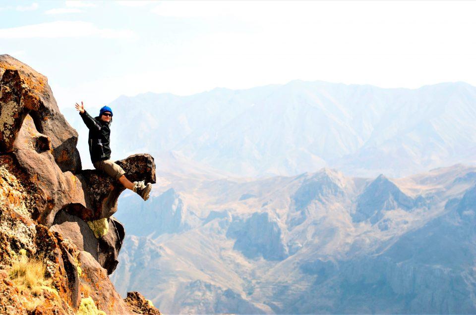 ВелоІран. Ровером на вулкан, або з Тегерану до Демавенду. Частина 2