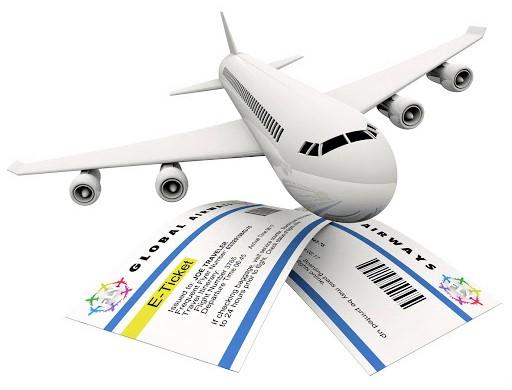 Де і як вигідно знайти авіаквитки.