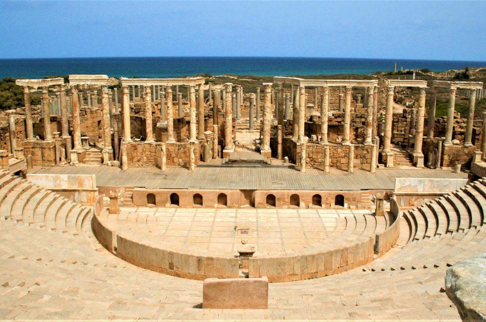 Топ-10 історичних місць Тунісу