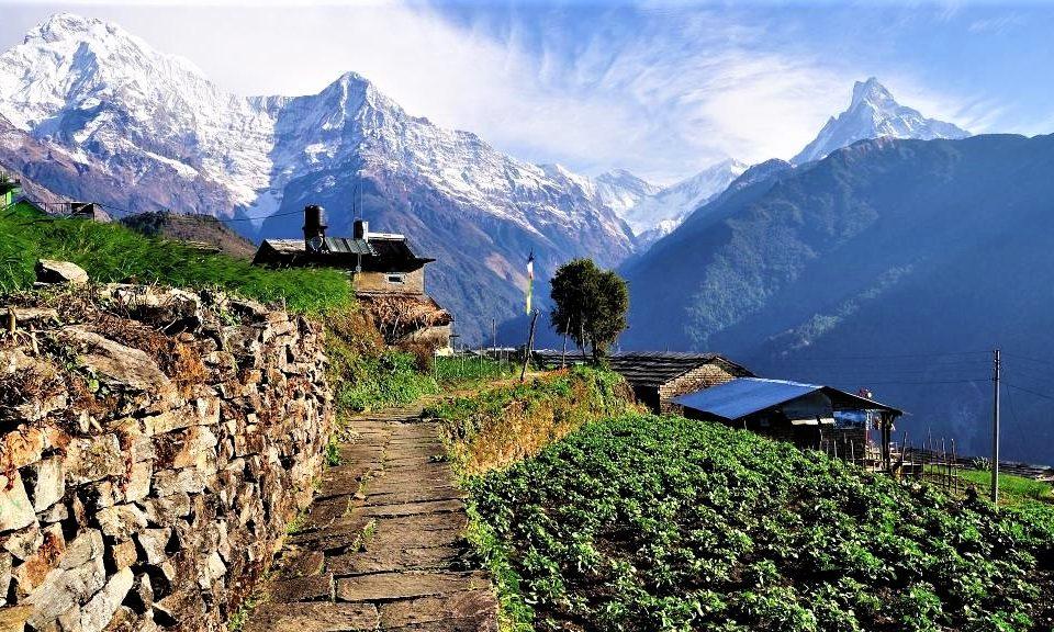 Непал. Загальна інформація