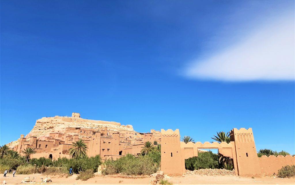 Найцікавіші міста Марокко