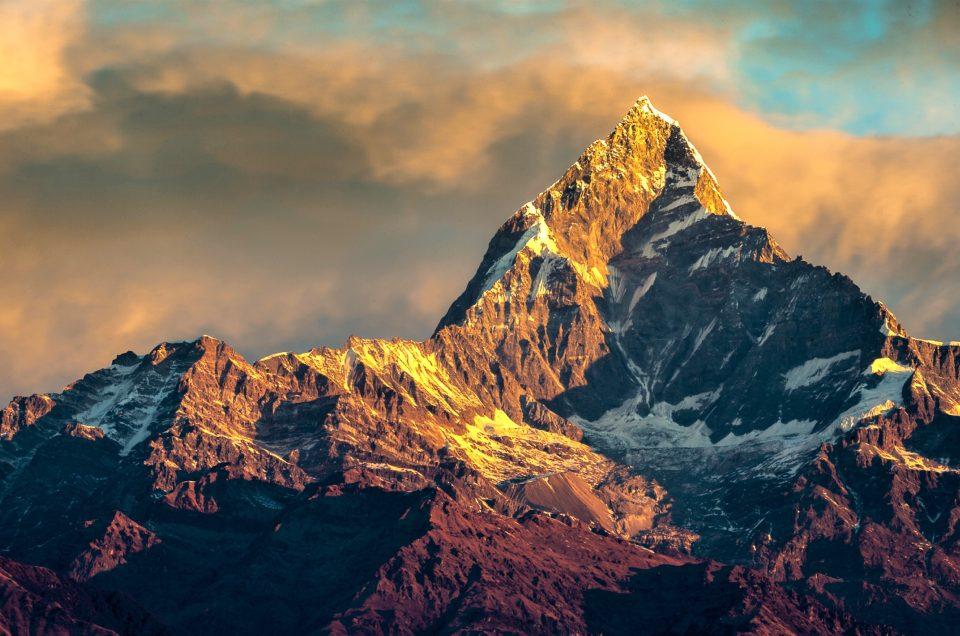 Чим так ваблять Непал та Гімалаї туристів з цілого світу?